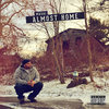 Almost Home Cover Art