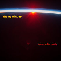 The Continuum cover art