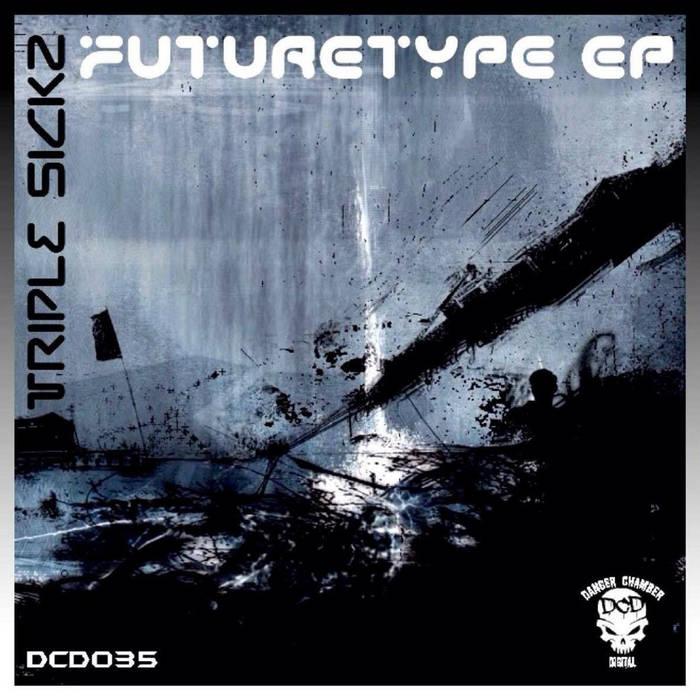 FutureType EP cover art