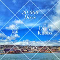30,000 Days - 24 cover art