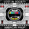 Lost In Society x American Pinup Cover Art