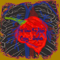 Hot Sauce For Blood cover art