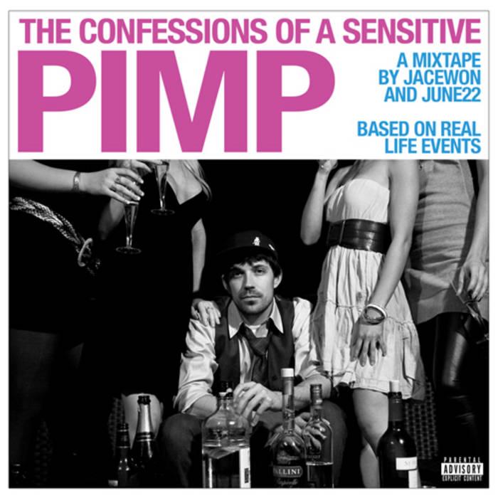 Confessions of a pimp