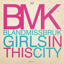 Girls In This City cover art