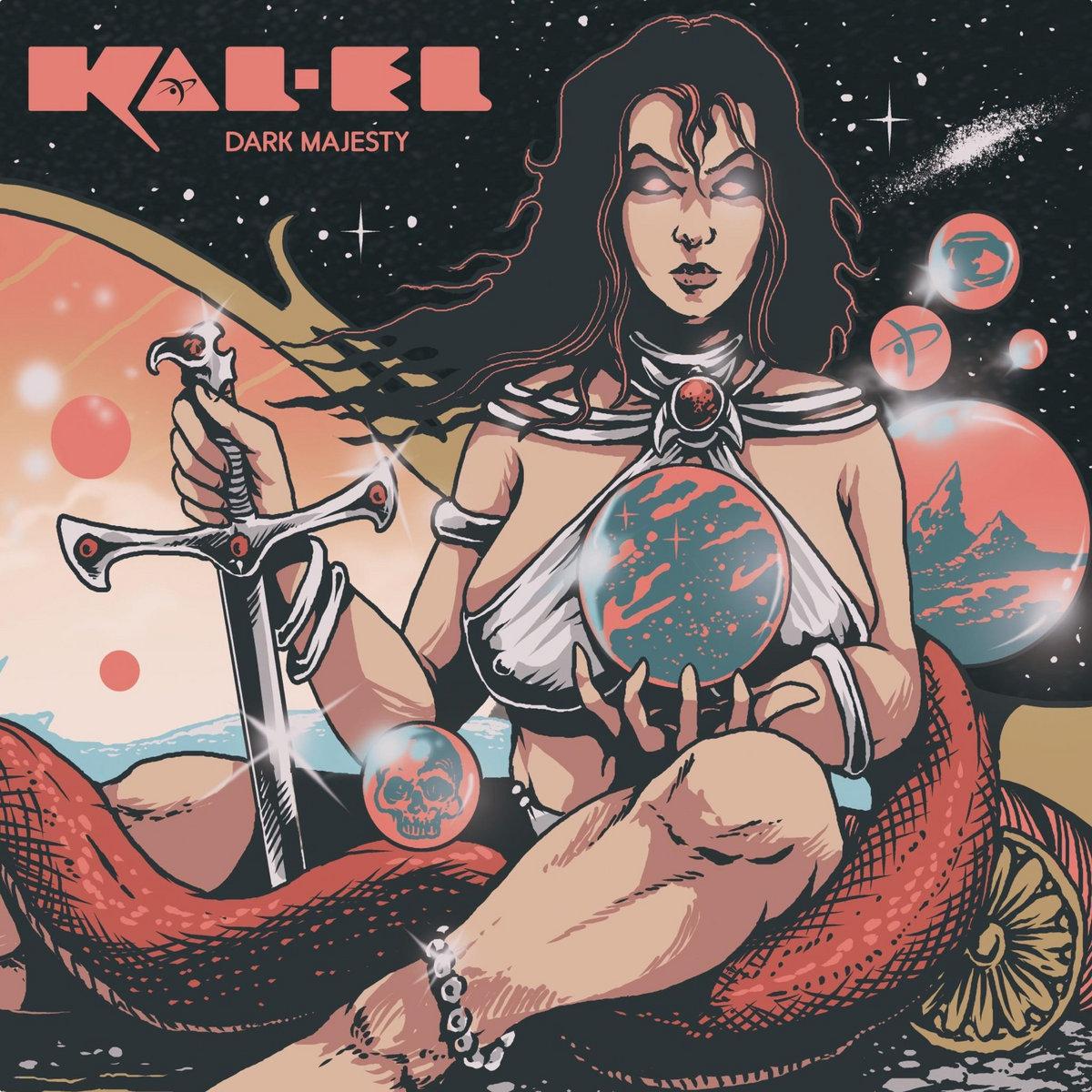 Dark Majesty   Kal-El