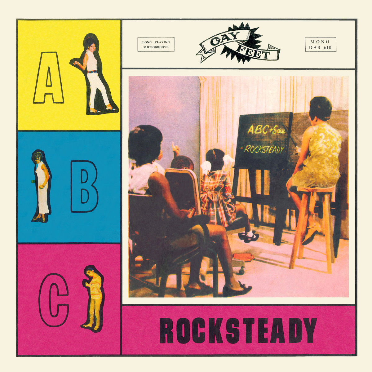 rock steady song download