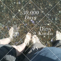30,000 Days - 10 cover art