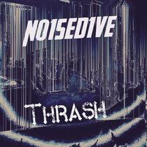 Thrash cover art