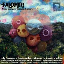 [ELSVREC009] Falomir! - Cosas Que Hacer Después De Amarte cover art