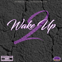 Wake Up 2 cover art