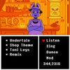 Undertale - Shop Theme (Toni Leys Remix)