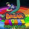 Break Blocks Original Mixtape Cover Art