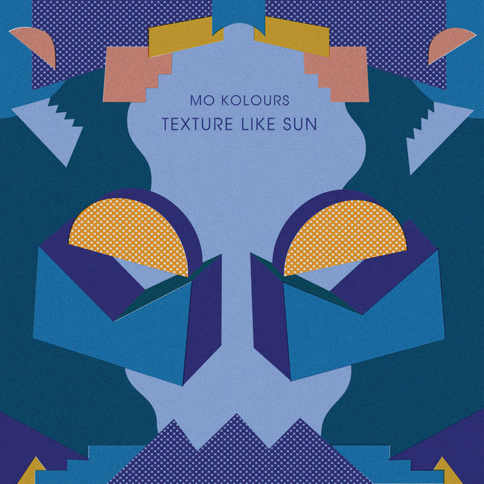 Texture Like Sun cover art