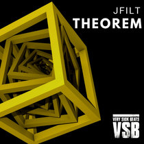 Theorem cover art