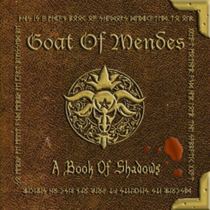 Book Of Shadows Cover Art : Book of shadows cover art pixshark images