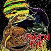 Crimson Eye Cover Art