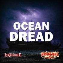 Ocean Dread: A Collection cover art