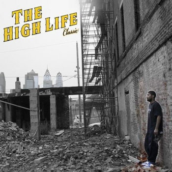 The High Life by Reef The Lost Cauze
