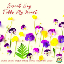 Sweet Joy Fills My Heart cover art