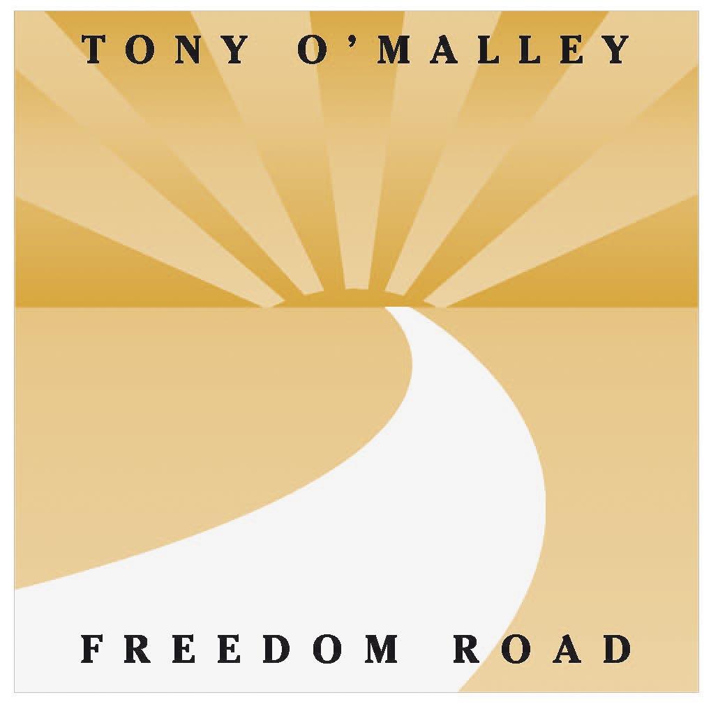 USE ME | Tony O'Malley