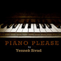 Piano Please cover art