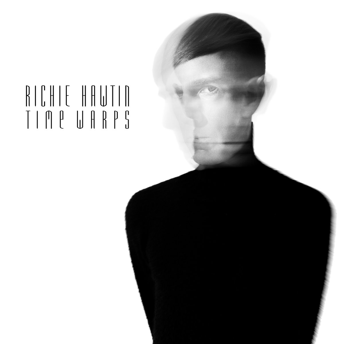 Time Warps | Richie Hawtin