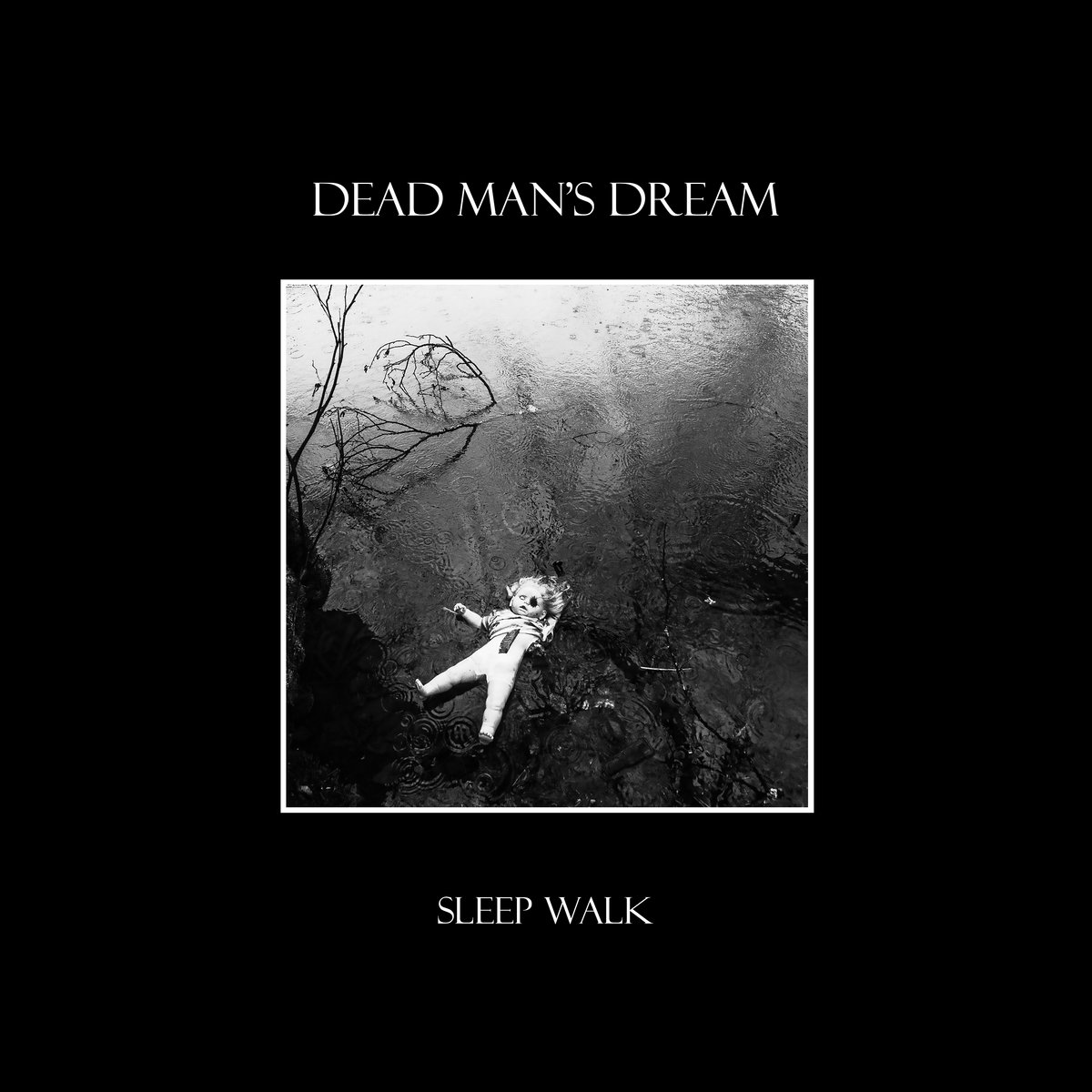 Sleep Walk Santo Johnny Cover Dead Mans Dream