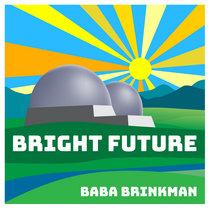 Bright Future cover art