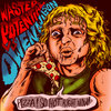 Wasted Potential / Owen Wilson SPLIT Cover Art