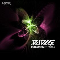 Evolution EP 4 [LAZOR16] cover art