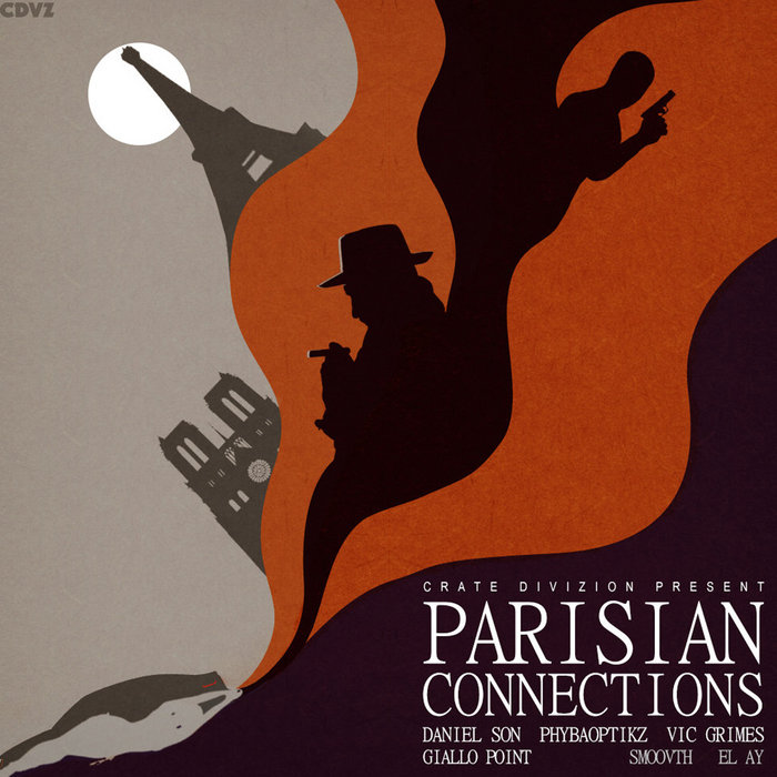 Image result for parisian  album cover