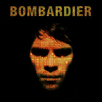 Bombardier cover art