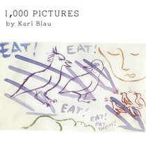 1,000 Pictures cover art