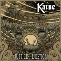Justice, Injustice (Single) cover art
