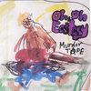 Murder Tape Cover Art