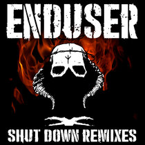 Shut Down Remixes cover art