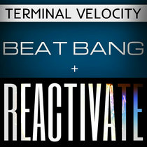 Beat Bang + Reactivate cover art