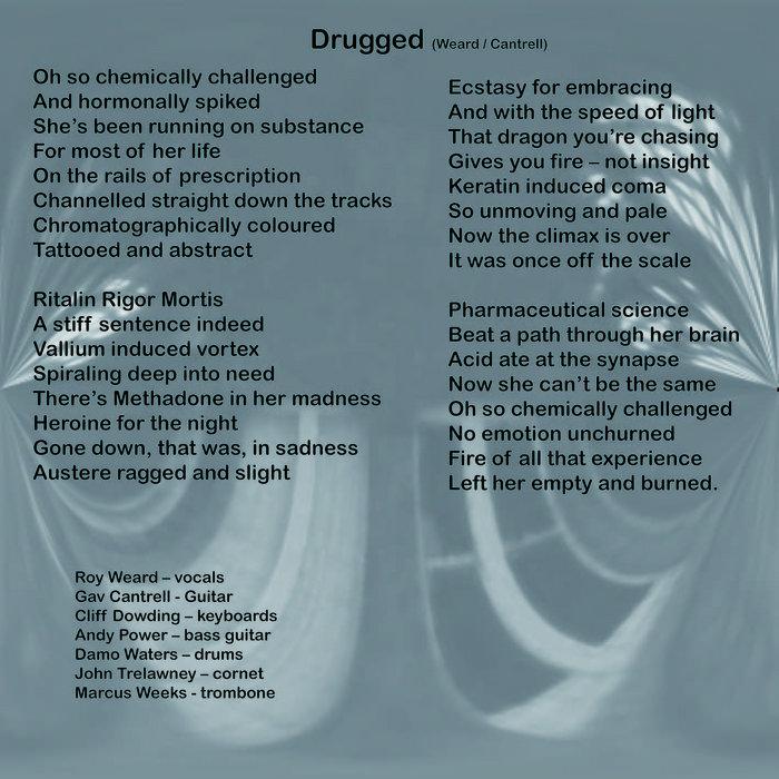 Drugged   Roy Weard