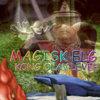 Kong Olav Lever! Cover Art