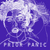 prior panic ep Cover Art