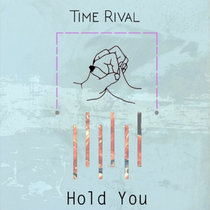 Hold You cover art