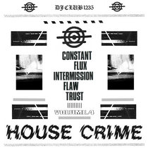 House Crime Vol 4 (FREE DOWNLOAD) cover art