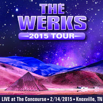 2.14.15 - The Concourse - Knoxville, TN cover art