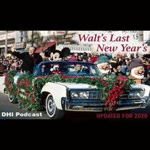 Seasonal 10 - Walt's Last New Year's cover art