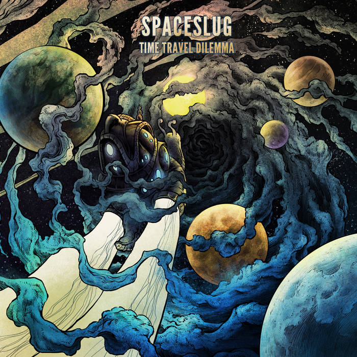 Image result for spaceslug band