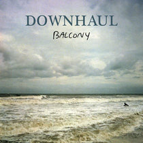 Balcony (4-Track Version) cover art