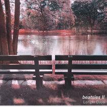 Beatsies II: Longer Days cover art