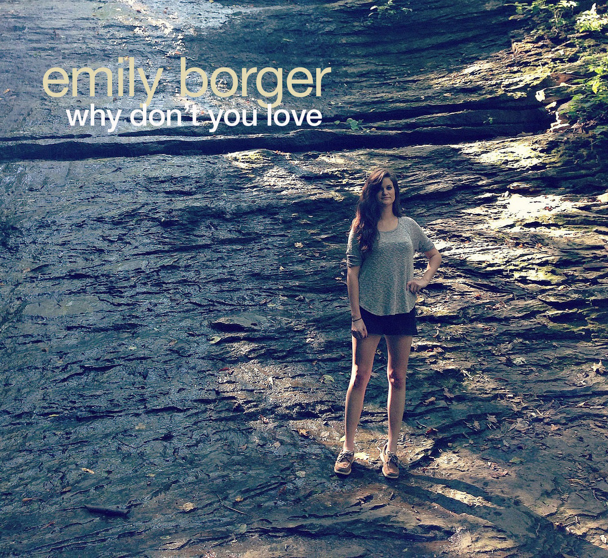 Why Don T You Love Emily Borger