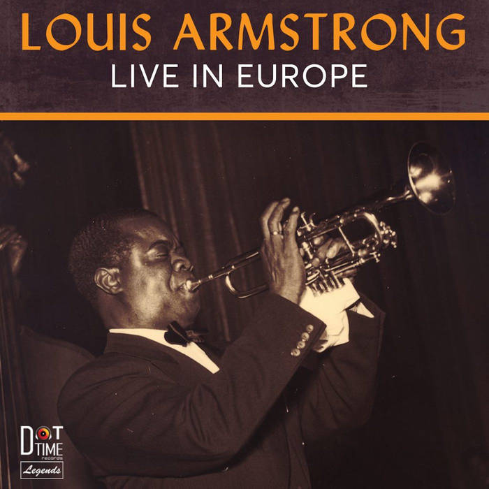 [jazz] Louis Armstrong A0427859165_16
