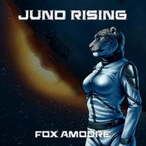 Juno Rising cover art